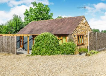 Thumbnail 1 bed cottage for sale in The Green, Warmington, Banbury