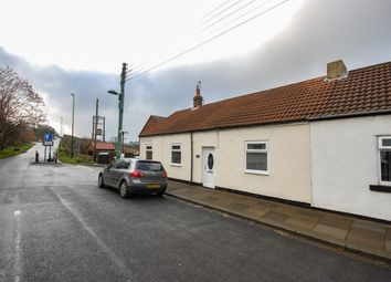 Thumbnail 2 bed bungalow for sale in Cleveland Street, Liverton, Saltburn-By-The-Sea