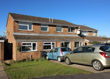 Thumbnail 3 bed semi-detached house for sale in Crooked End Place, Ruardean