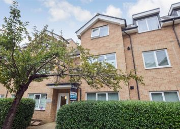 Thumbnail 1 bed flat for sale in Park Road, Colliers Wood, London