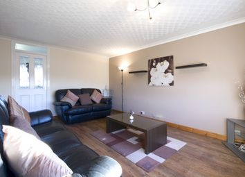 Thumbnail 3 bed flat for sale in Addiewell Place, Coatbridge, North Lanarkshire