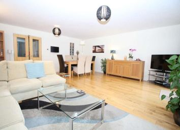 Thumbnail 3 bed flat to rent in Wharfside Street, Birmingham