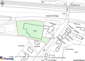 Thumbnail Land for sale in Former Kings Road Tyres Depot, Hubberts Bridge Road, Kirton Holme, Boston, Lincolnshire