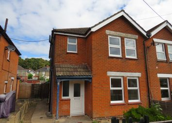 Thumbnail 3 bed semi-detached house for sale in Longmead Avenue, Bishopstoke, Eastleigh