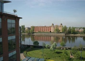 Thumbnail Office to let in Waterfront, Hammersmith Embankment, Chancellors Road, Hammersmith