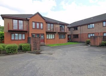 Thumbnail 1 bed flat for sale in Stein Square, Bannockburn, Stirling