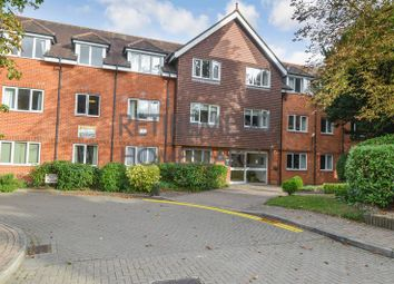 Thumbnail 1 bedroom flat for sale in Collingwood Court, Royston