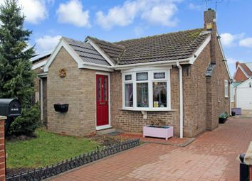 Thumbnail 2 bed bungalow for sale in West End Road, Norton, Doncaster