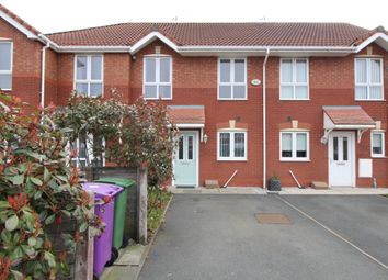 Thumbnail 3 bed terraced house to rent in Harbour Drive, Garston