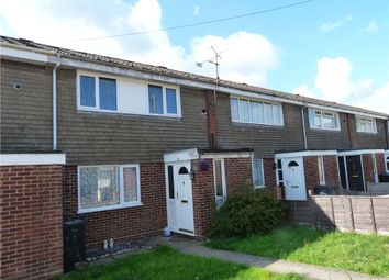 Thumbnail 3 bed terraced house to rent in Hawthorn Road, Yeovil