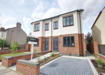 3 bed semi-detached house for sale in Drapers Road, Enfield EN2