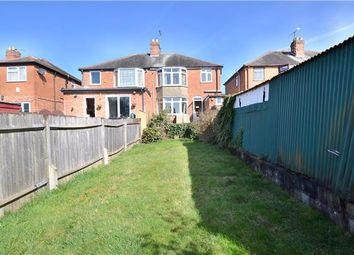 Thumbnail 3 bed semi-detached house for sale in Oliver Road, Oxford