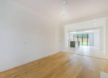 Thumbnail 3 bed semi-detached house to rent in Kidbrooke Park Road, Blackheath