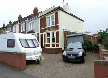 Thumbnail 3 bed end terrace house for sale in Newbridge Road, St. Annes Park, Bristol