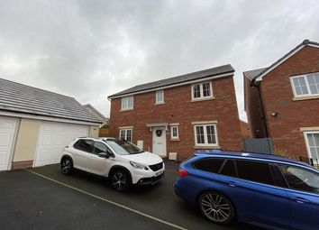 4 bed detached house to rent in Mametz Grove, Gilwern, Abergavenny NP7