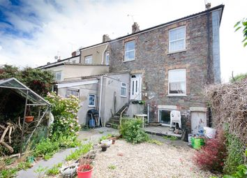 Thumbnail 4 bed end terrace house for sale in Stanley Park Road, Bristol