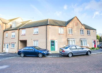 Thumbnail 3 bed terraced house for sale in Christmas Street, Gillingham, Kent