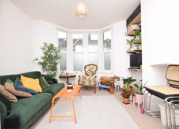 Thumbnail 2 bed flat to rent in Harrow Road, Bristol