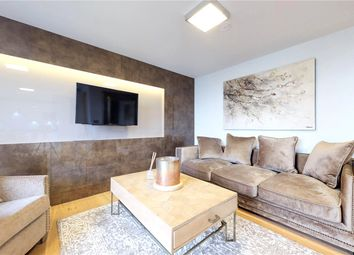 Thumbnail 3 bed flat for sale in Argo House, London