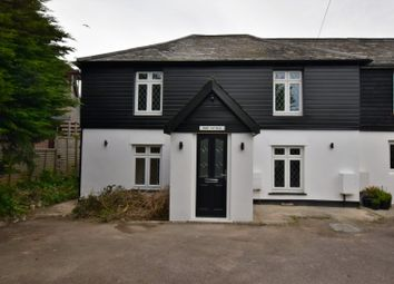 Thumbnail 3 bed semi-detached house to rent in High Street, Selsey