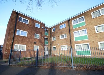 Thumbnail 1 bed flat to rent in Harts Lane, Barking, Essex