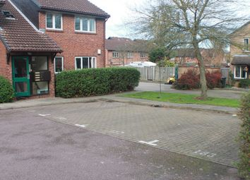 Thumbnail 1 bed flat to rent in Colebrook Lane, Loughton, Essex