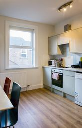 Thumbnail 3 bed flat to rent in Noel Street, Nottingham