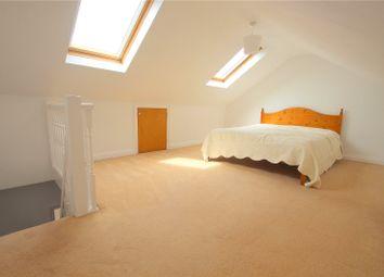 Thumbnail 2 bedroom maisonette to rent in Vauxhall Villas, Walter Street, Southville, Bristol