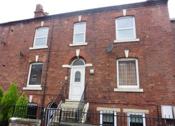 Thumbnail 2 bedroom flat to rent in Edinburgh Road, Armley, Leeds