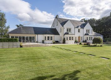 Thumbnail 4 bed detached house for sale in Ty Hydref, Park Of Keir