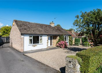 Thumbnail 2 bed detached bungalow for sale in Arkendale Road, Ferrensby, Knaresborough