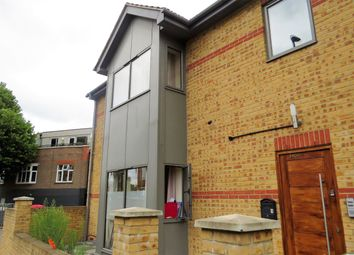 Thumbnail 1 bedroom flat to rent in St Asaph Road, Brockley
