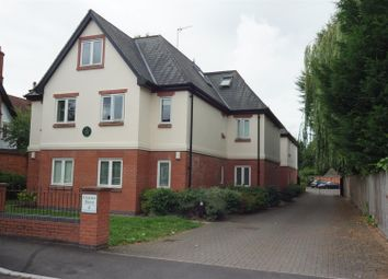 Thumbnail 2 bed flat for sale in Palmerston Road, Earlsdon, Coventry