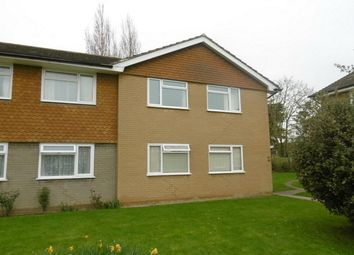 Thumbnail 2 bedroom flat to rent in Glebe Way, Whitstable, Kent