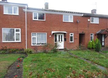 Thumbnail 2 bedroom terraced house for sale in Ryders Hill Crescent, Nuneaton