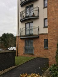 Thumbnail 2 bedroom flat to rent in Kaims Terrace, Livingston, West Lothian