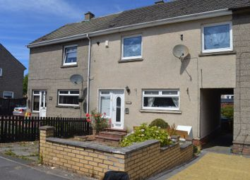 Thumbnail 1 bed terraced house for sale in Etive Crescent, Wishaw