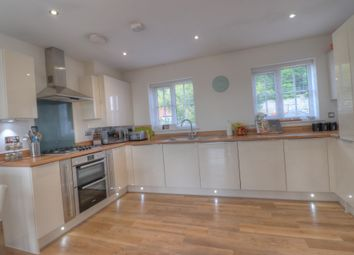 Thumbnail 2 bedroom flat for sale in Thornfield Road, Bristol