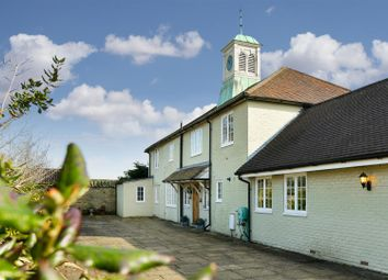Thumbnail 7 bed property for sale in Ivy Mill Lane, Godstone