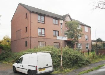 Thumbnail 3 bed flat for sale in 36, Jimmy Sneddon Way, Motherwell ML13Yg