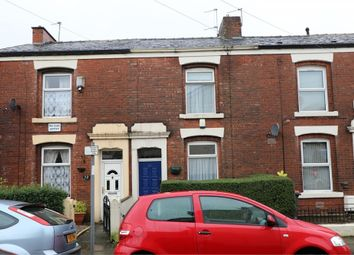 Thumbnail 2 bed terraced house for sale in Marlton Road, Blackburn, Lancashire