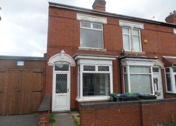 Thumbnail 3 bed terraced house to rent in Linden Road, Bearwood