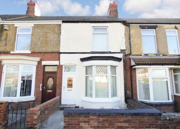 Thumbnail 3 bed terraced house for sale in Chilton, Ferryhill