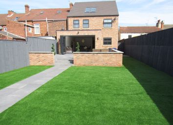 Thumbnail 4 bed detached house for sale in Union Road, Thorne