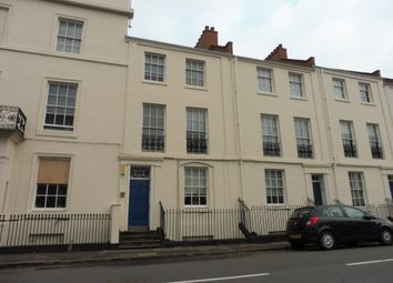Thumbnail 2 bed flat for sale in Brunswick Street, Leamington Spa
