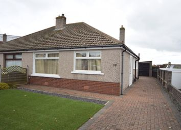 Thumbnail 2 bed semi-detached house for sale in Portland Crescent, Barrow-In-Furness, Cumbria