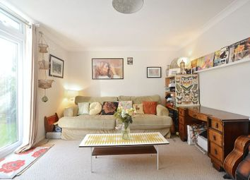 Thumbnail 1 bed flat to rent in Leopold Mews, London