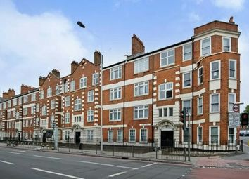 Thumbnail 2 bed flat to rent in Talgarth Road, Barons Court, London