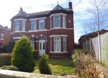 Thumbnail 3 bed semi-detached house to rent in Laburnum Grove, Southport