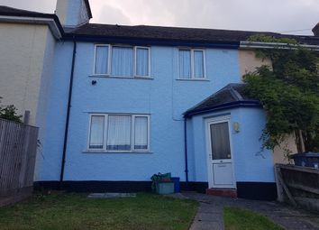 Thumbnail 3 bed terraced house to rent in North Street, Axminster, Devon